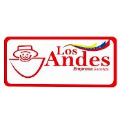 Lacteos los Andes