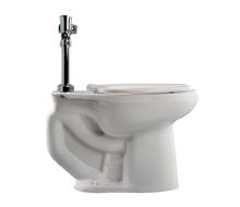 Poceta (Water Closet) para Fluxómetros tipo Orquídea