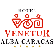 Hotel alba Caracas