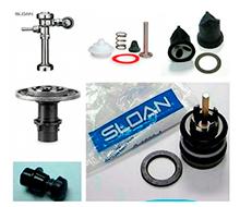 Kit de Reparación Fluxómetros