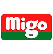 TIENDAS MIGO